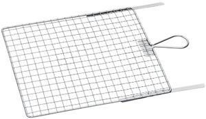 WESTEX Abstreifgitter Metall verzinkt 260 x 300 mm