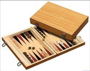 Philos 1181 - Skiathos, medium, Backgammon 4014156011816