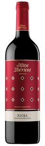 Miguel Torres Altos Ibericos Crianza Tempranillo 2016 (1 x 0.75 l)