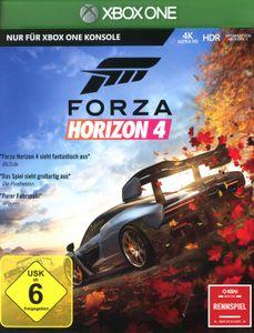 Forza Horizon 4 - Konsole XBox One