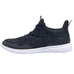 hummel Actus Trainer Sneaker black 43