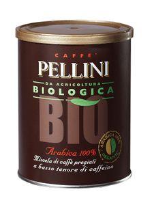 Pellini Da Agricoltura Biologica | Organic | gemahlen | 250g Dose
