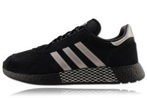 Adidas Marathon Tech Unisex Cblack/Silvmt/Ftwwht 44