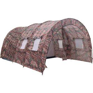 8-10 Personen Zelt Outdoor Camping Garden Party großen Raum Wandern