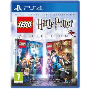 Warner Bros Lego Harry Potter Collection, PS4, PlayStation 4, Multiplayer-Modus, E10+ (Jeder über 10 Jahre)