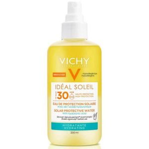 Vichy LSF 30 Ideal Soleil Hyaluron Sonnenspray