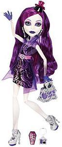 Mattel Monster High BBC12 - Nachtschwärmer Spectra Vodergeist