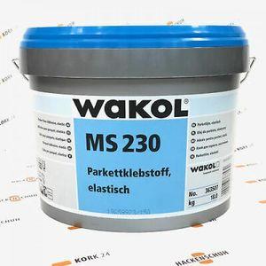 Wakol MS 230 Parkettklebstoff - 18 kg