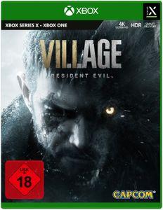 Resident Evil Village - Konsole XBox One
