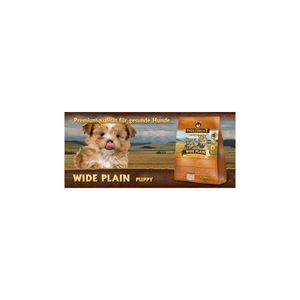 Wolfsblut - Wide Plain Puppy Pferd+Süßkartoffel, 2kg