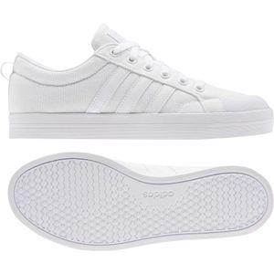 Adidas Bravada Damen Sneaker in Weiß, Größe 5