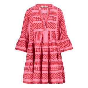 Devotion Mädchen Kleider in der Farbe Rot - Größe 128-134