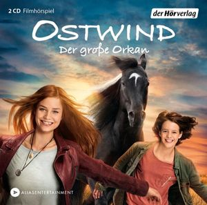 Schmidbauer,Lea - Ostwind 5-Der große Orkan-Filmhörspiel - Compactdisc