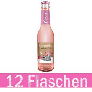 Weinschorle Strandgut rosé (12 x 0,275 l)