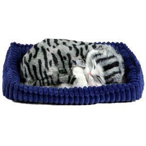 Perfect Petzzz graugetigerte Katze 92561