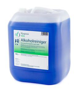 Hygiene Vos Alkoholreiniger 10 Liter