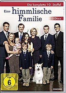 Eine himmlische Familie - Season 10