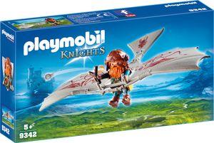 Playmobil 9342 Zwergenflugmaschine