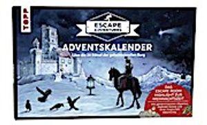 Adventskalender Escape Adventures 2019