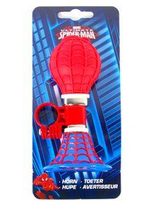 Marvel Spider-Man Fahrrad-Hupe Fahrrad-Horn Kinder