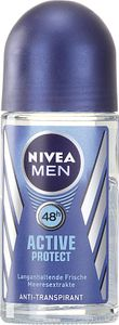 Nivea Men Active Protect Deo Roll-On (50 ml)