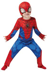 Kostüm Ultimate Spider Man Classic