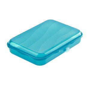Rotho Fun Box 0,75 l Aqua Blau