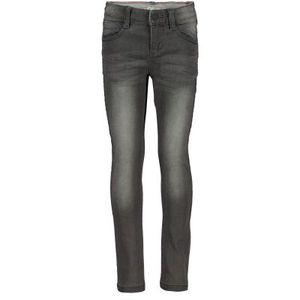 S.Oliver Jungen lange-Hosen in der Farbe Grau - Größe 140