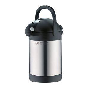 alfi Pumpkanne Big Spender TT 2,2l, schwarz; 887020220