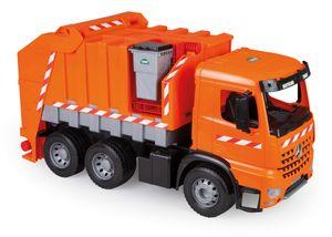 GIGA TRUCKS Müllwagen Arocs+Aufkl.