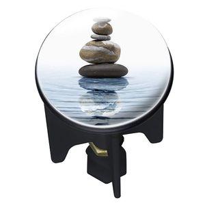 Waschbeckenstöpsel Pluggy® Meditation
