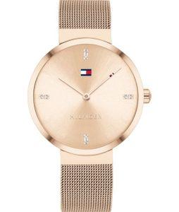 Tommy Hilfiger Armbanduhr DAMEN LIBERTY 1782218