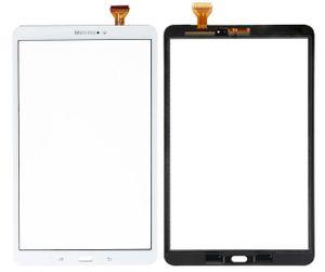 Samsung Galaxy Tab A 10.1 2016 T580 Touchscreen Glas Scheibe Weiß