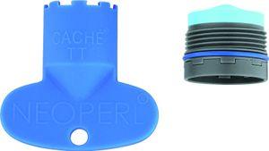 Grohe Lineare / Quadra Durchflussbegrenzer für Waschtischbatterie chrom - 13994000