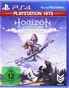 KO4 HORIZON: ZERO DAWN PS HITS - Konsole PS4