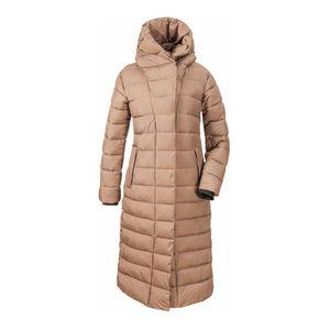 Didriksons Stella Womens Coat 2 - Steppmantel, Größe_Bekleidung_NR:38, Didriksons_Farbe:beige storm