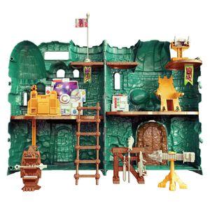 Masters of the Universe Origins Castle Grayskull Spielset