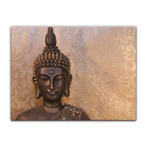 Leinwandbild - Buddha, Größe:40 x 30 cm