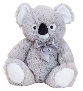 Koala Bär 38 cm Kuscheltier Plüschtier Grau