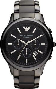 Emporio Armani Herren Armband CERAMICA Uhr AR1451