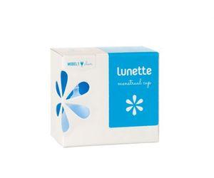 Lunette Menstruationstasse Gr. 1