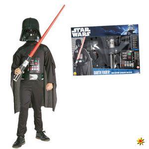 Rubie's kostüm Darth Vader Junior Größe 116