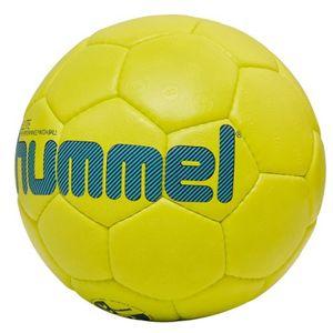 hummel Elite Handball safety yellow/turquoise 1,5