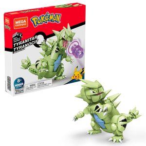 Mega Construx Pokémon Despotar, Bauset, Bausteine, Sammelfigur
