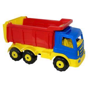 polesie Premium Muldenkipper 6607 Laster Spielzeugauto LKW Auto Lastwagen