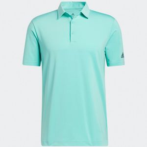 Adidas Ultimate365 Solid Polo Shirt Herren Mint, Größe:M