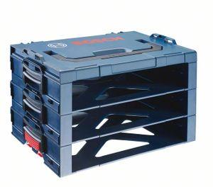 Bosch Aufnahmesystem i-BOXX shelf 3 Stück, BxHxT 442 x 356 x 342 mm