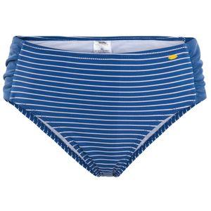 Trespass Damen Bikinihose Niamh TP5041 (XL) (Blau Streifenmuster)