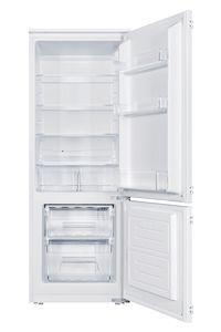 respekta Kühlschrank Einbaukühlschrank Einbau Kühl Gefrierkombination 144 cm