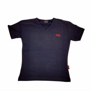 Früh Kölsch T-Shirt schwarz - Größe S (92 Baumw./ 8 Elasthan)